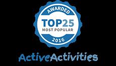 Active Activities 2016